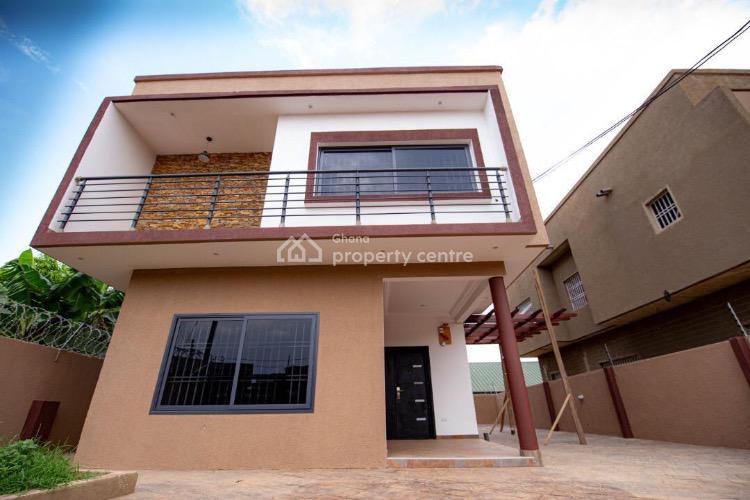 Luxury 3 Bedroom, Oyarifa, Adenta, Adenta Municipal, Accra, Detached Bungalow for Sale
