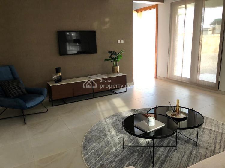 Beautiful 4 Bedroom, East Airport, Accra, Accra Metropolitan, Accra, Detached Bungalow for Sale