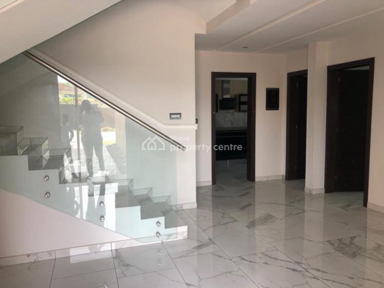 Luxury 6 Bedroom House, East Legon, American House, East Legon, Accra, Detached Bungalow for Rent