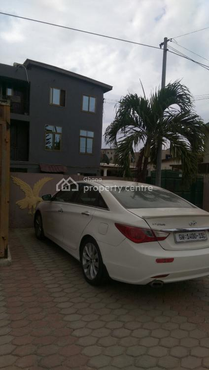 3bedrooms Self Contained Apartment, Dansoman Henrys Inn, Dansoman, Accra, Flat for Rent