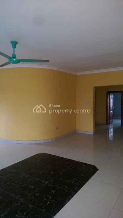 3bedrooms Self Contained Apartment, Dansoman Henrys Inn, Dansoman, Accra, Apartment for Rent