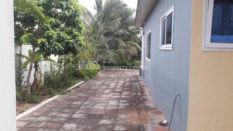 3 Bedroom House with Garden, New Bortianor (red Top), Weija, Ga South Municipal, Accra, Detached Bungalow for Rent