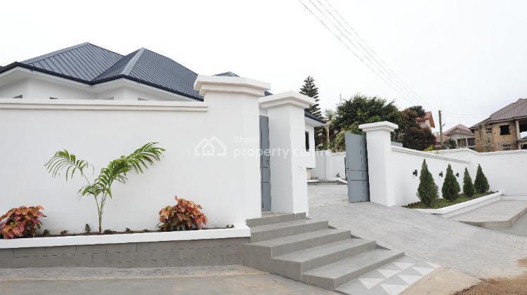 a Beautiful 4 Bedroom House, Ashongman Estate, Ga East Municipal, Accra, House for Sale