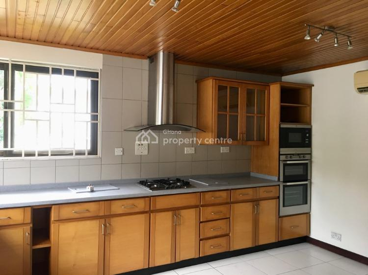 Luxury 3 Bedroom Townhouse, Cantonments, Accra, Detached Bungalow for Rent