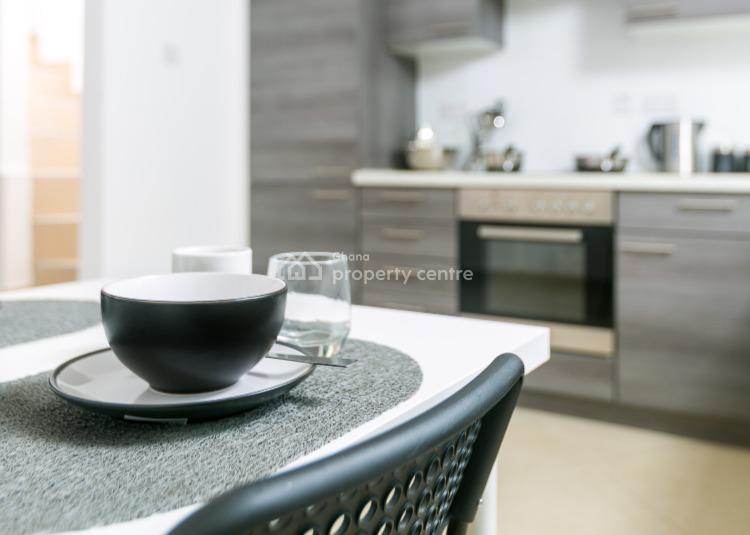 Luxury 3 Bedroom Townhouse, Mensah Wood Street, East Legon, East Legon, Accra, Terraced Duplex for Rent