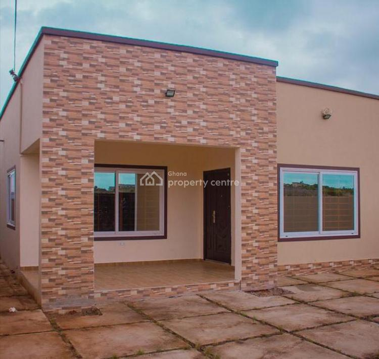 Luxurious 3 Bedroom House at Lakeside Estates for Grabs, 8 Community Lakeside, Adenta, Adenta Municipal, Accra, Detached Bungalow for Sale