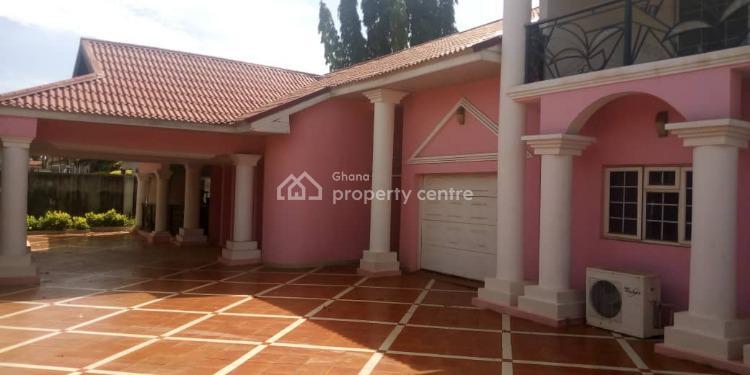 Extravagant 5 Bedroom House, 25 West Legon Road, North Legon, Accra, Detached Duplex for Rent