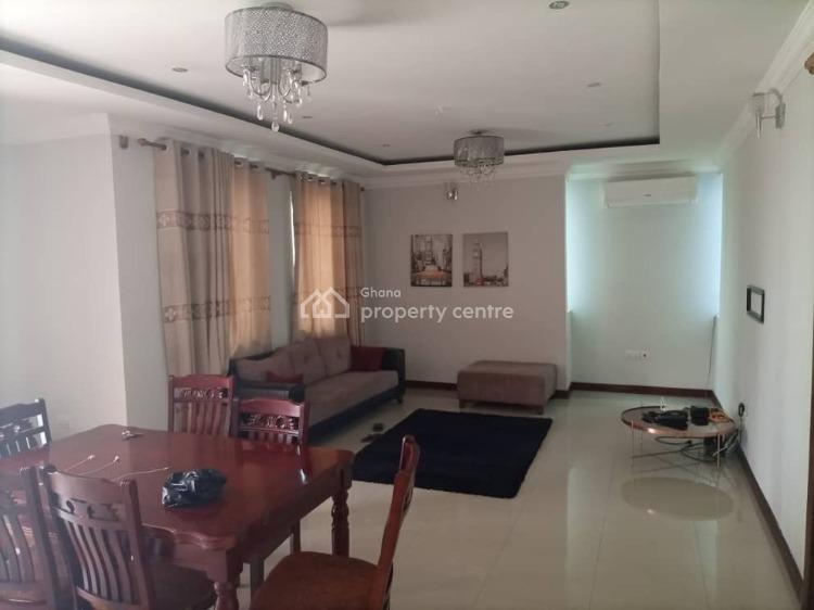 3 Bedroom Executive House, 26 West Legon, Legon, Accra, Detached Duplex for Rent