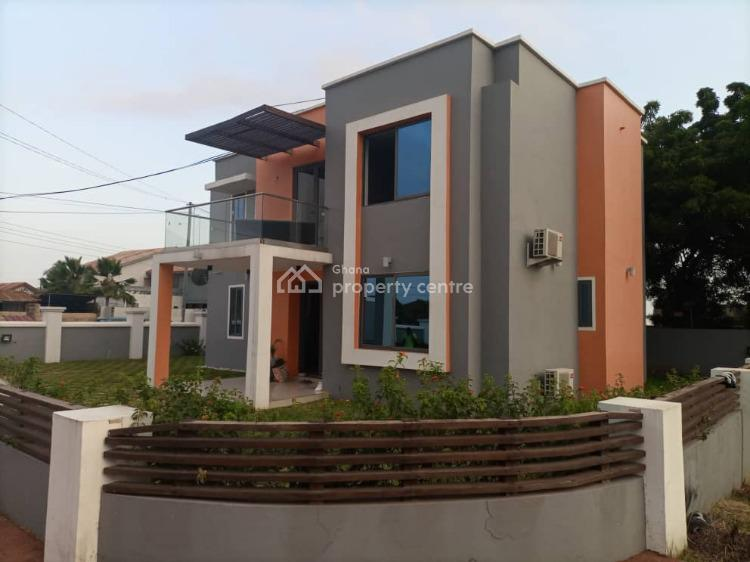 3 Bedroom Executive House, 26 West Legon, Legon, Accra, Detached Duplex for Rent