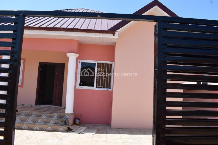 2 Bedroom House, Community 25 Extension, Community 25, Tema, Accra, Detached Bungalow for Sale