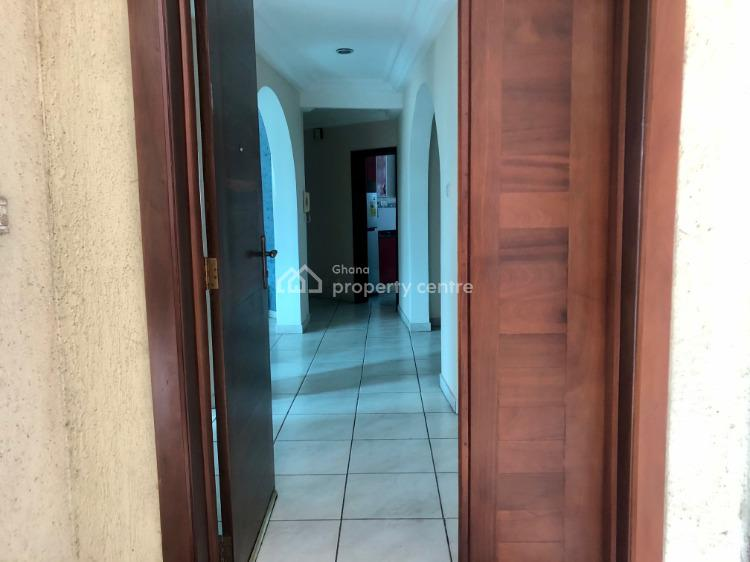 1 Bedroom Apartment in Airport West, Airport West, Dzorwulu, Accra, Self Contained (single Rooms) for Rent