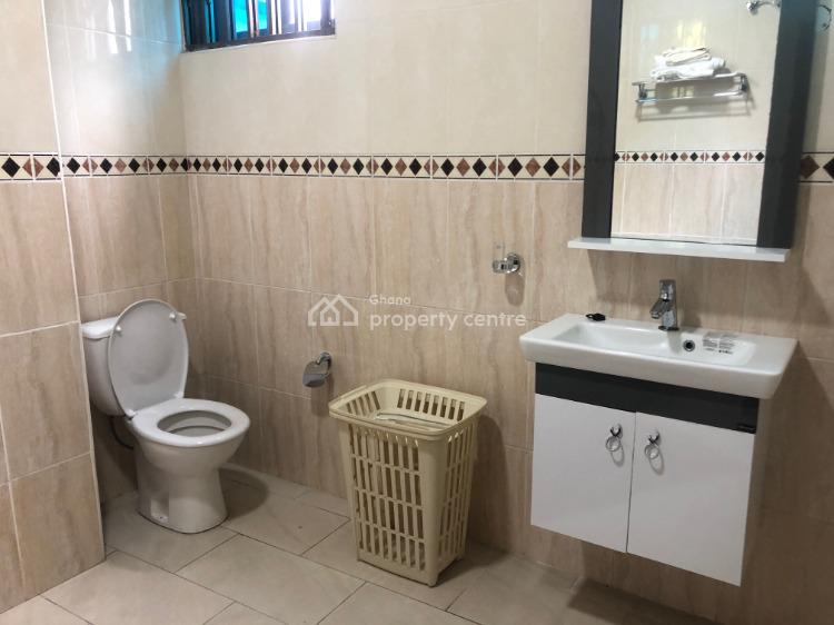 2 Bedroom Furnished Apartment Dzorwulu, Dzorwulu, Accra, Self Contained (single Rooms) for Rent
