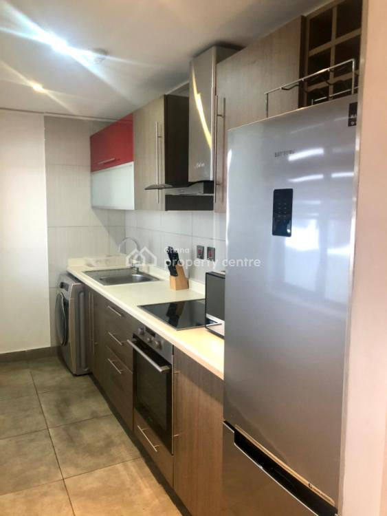 Luxury 4 Bedroom Townhouse with 1 Bedroom Boys Quarters in Cantonments, Cantonments, Accra, Townhouse for Rent