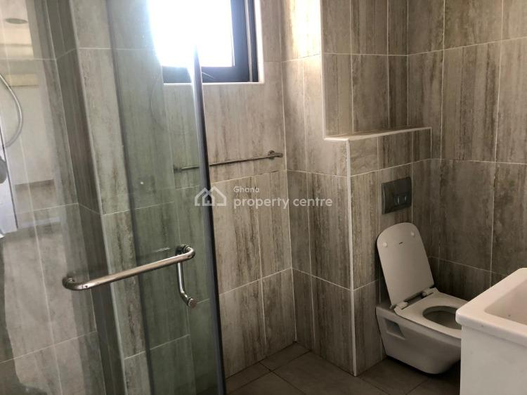 4 Bedroom Unfurnished with Boys Quarters in Cantonments, Cantonments, Accra, Townhouse for Rent