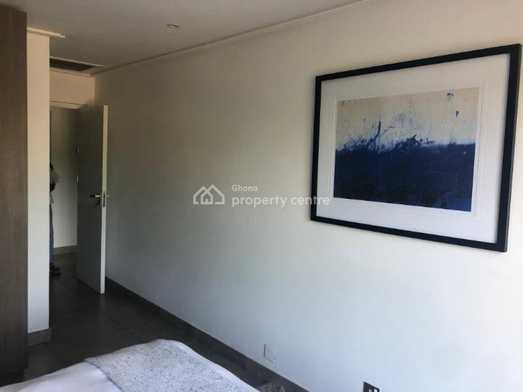 2 Bedroom Unfurnished Apartment in Ridge, North Ridge, Accra, Self Contained (single Rooms) for Rent