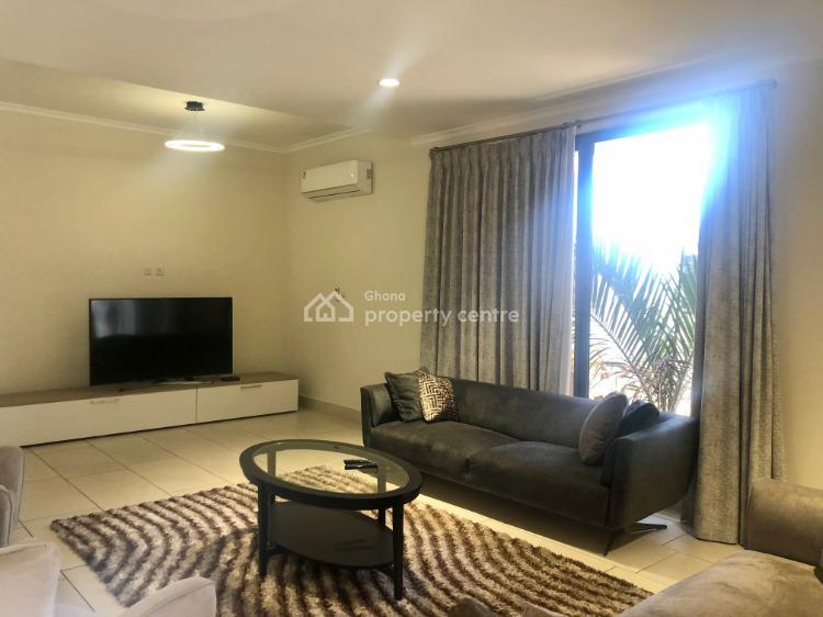 3 Bedroom Townhouse with One Bedroom Boys Quarters in Cantonments, Cantonments, Accra, Townhouse for Rent
