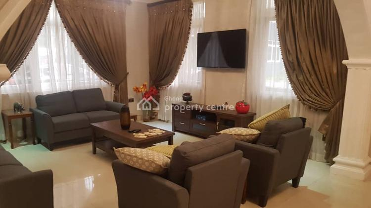 4 Bedroom Townhouse in Ridge, North Ridge, Accra, Townhouse for Rent