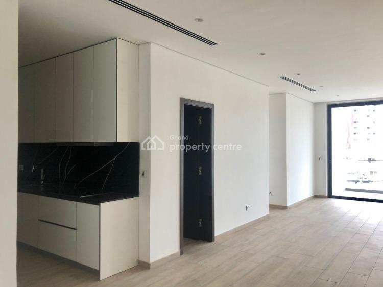 2 Bedroom Furnished Apartment in Airport West, Airport West, Airport Residential Area, Accra, Self Contained (single Rooms) for Rent