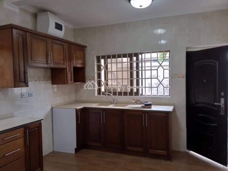4 Bedroom Story House with Boys Quarters Located in Roman Ridge, Roman Ridge, Accra, House for Rent