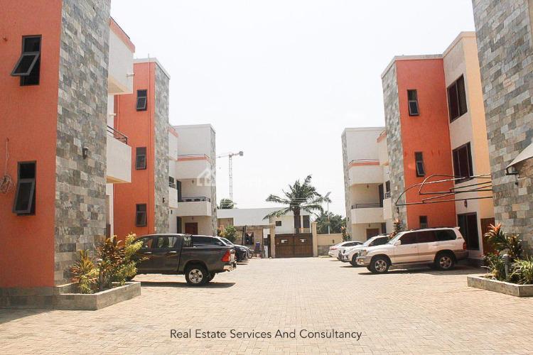 3 Bedroom Townhouses in Roman Ridge, Roman Ridge, Accra, Townhouse for Rent