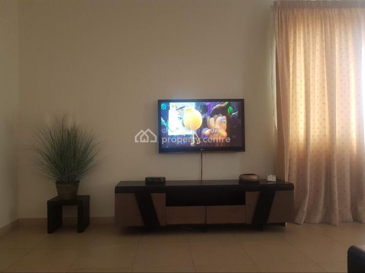 3 Bedroom Furnished Apartment in Roman Ridge, Roman Ridge, Accra, Self Contained (single Rooms) for Rent