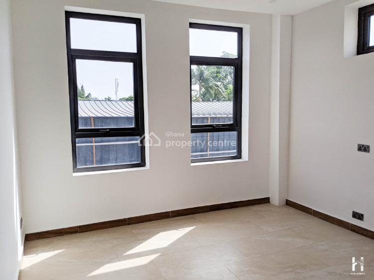 Unfurnished 4 Bedroom Townhouse in Airport Residential Area, Airport Residential Area, Accra, Townhouse for Rent