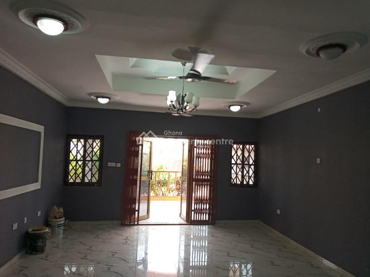 a Beautiful 4 Bedroom House on One Titled Plot, Ghana Flag Road, Adenta Municipal, Accra, House for Sale