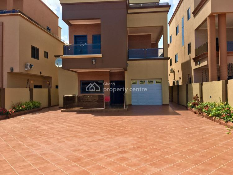 4 Bedroom House in East Legon, East Legon, Accra, House for Rent