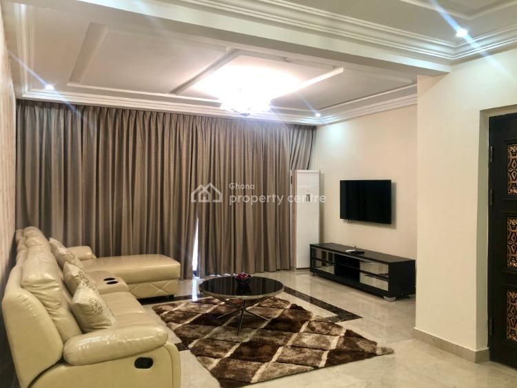 2 Bedroom Apartment in East Legon, East Legon, Accra, Self Contained (single Rooms) for Rent