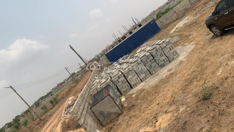 Titled Lands at East Legon Hills, East Legon Hills, Kpone, Kpone Katamanso, Accra, Residential Land for Sale