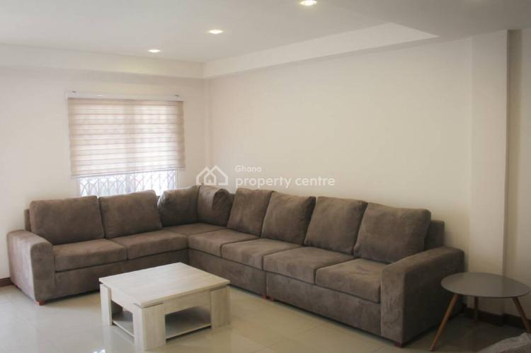 2 Bedroom Furnished Apartment in East Legon, East Legon, Accra, Self Contained (single Rooms) for Rent