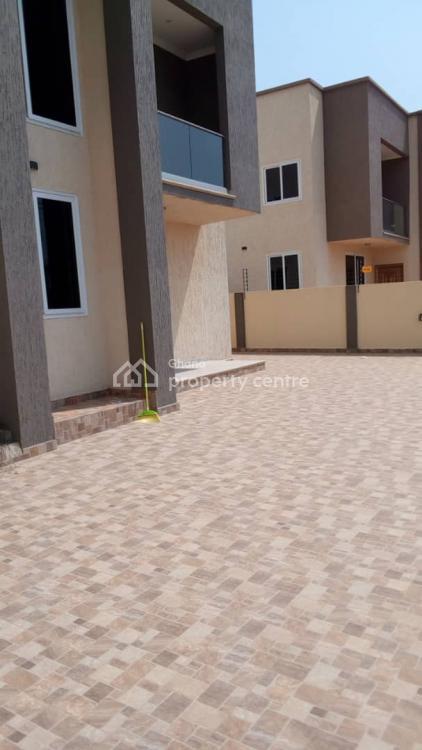 4 Bedroom House in East Legon-adjiringanor, Adjiringanor, East Legon, Accra, Townhouse for Sale