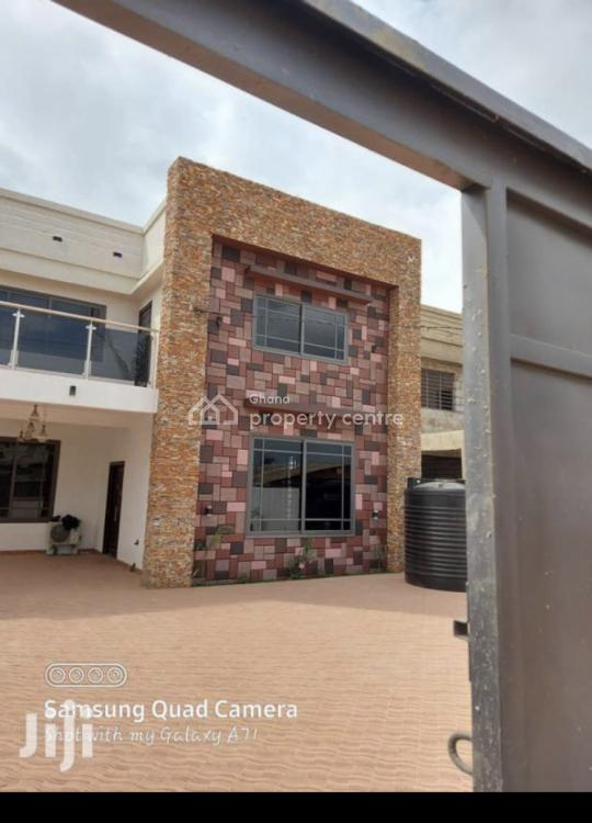 4 Bedroom Executive House, Community 5 Street/infantry Road, Adenta Municipal, Accra, Terraced Duplex for Sale