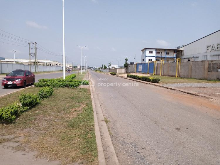 Warehouse at Tema Freezone, Tema Freezone, Tema, Accra, Warehouse for Rent