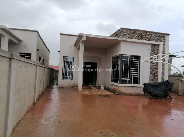 Elegant 3 Bedroom, Lakeside Estate-botwe, Adenta Municipal, Accra, Detached Bungalow for Sale