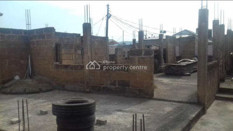 10 Bedrooms of 2 Apartments, Sarpeiman, Amasaman, Ga West Municipal, Accra, Block of Flats for Sale