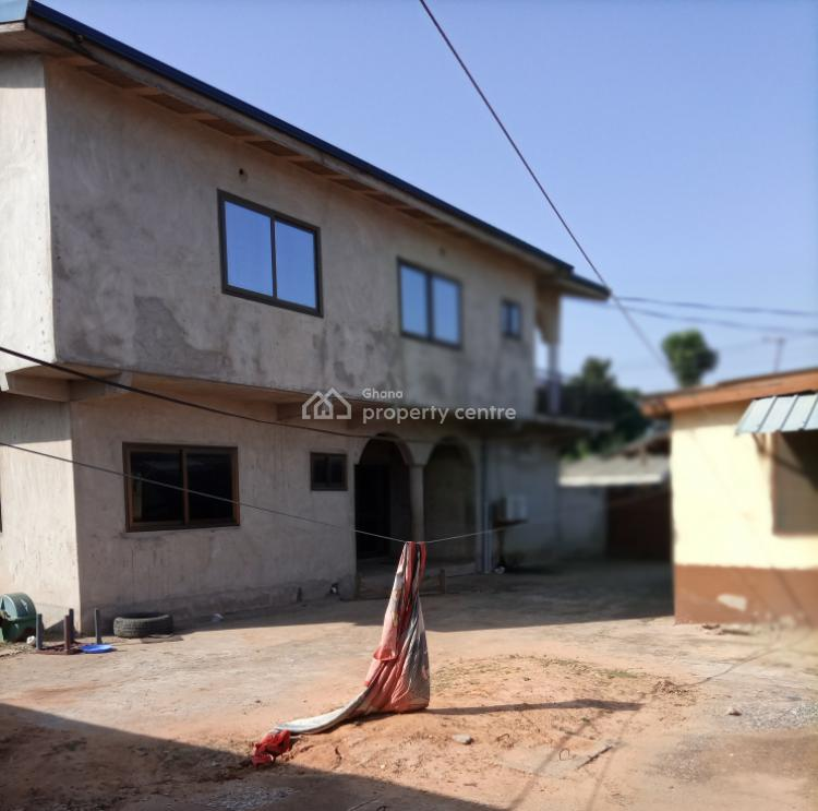 Registered 9 Bedrooms of 4 Apartments, Odorkor, Accra Metropolitan, Accra, Block of Flats for Sale