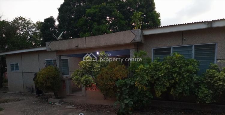 Registered 3 Bedroom House, Darkuman Nyamekye, Accra Metropolitan, Accra, Detached Bungalow for Sale