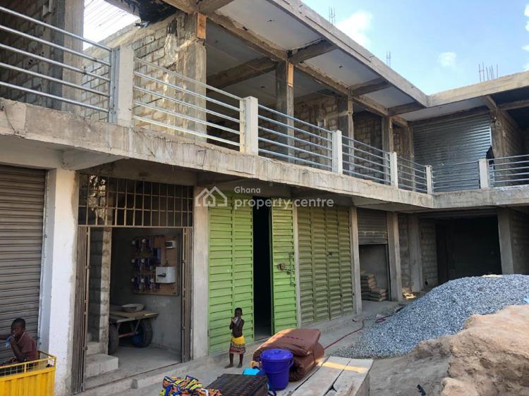 Double Shop, Tudu, Accra Metropolitan, Accra, Shop for Rent