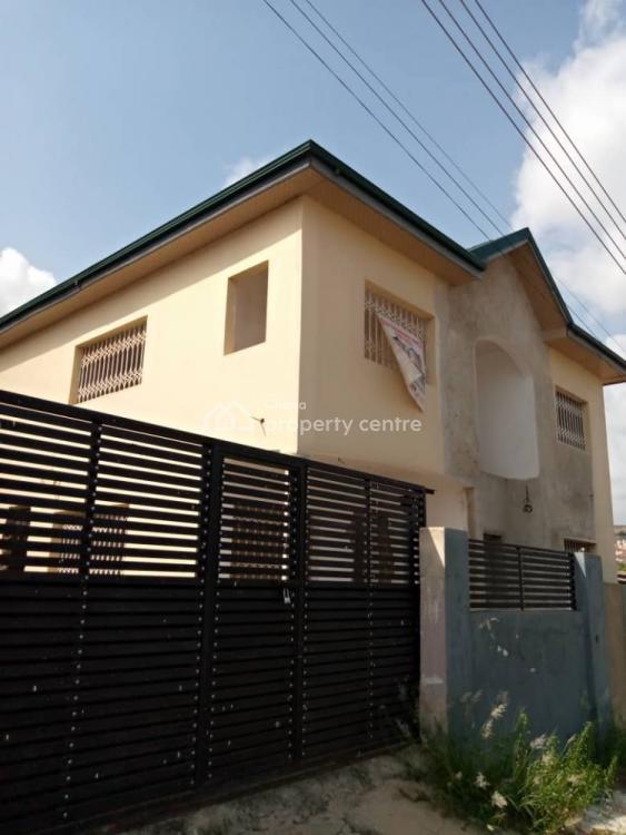 4 Bedroom House in Ashongman Estates, Ashongman Estate, Accra Metropolitan, Accra, House for Sale