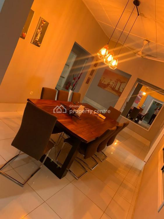 Furnished 6 Bedroom Villa in New Achimota, Israel, New Achimota, Sowutuom, Ga Central Municipal, Accra, House for Sale