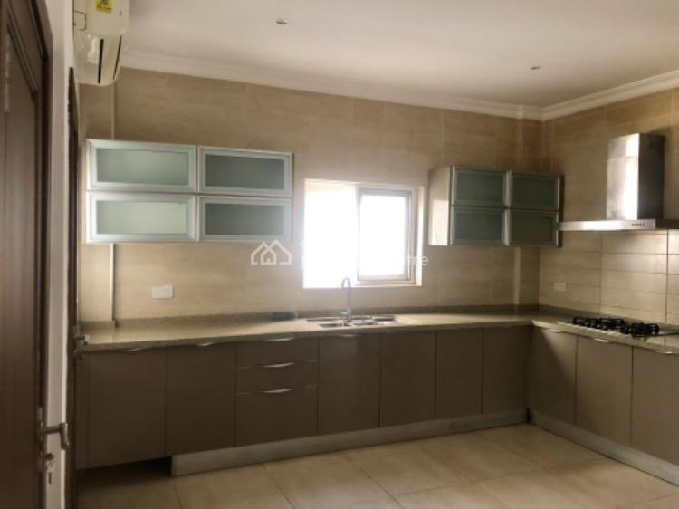 4 Bedroom Townhouse in Cantonments, Cantonments, Accra, Townhouse for Rent