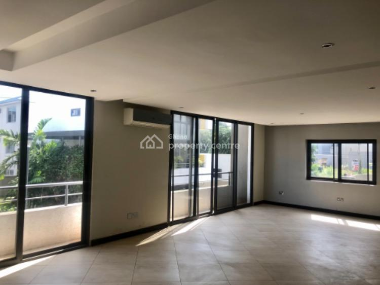 4 Bedroom Unfurnished Townhouse in Cantonments, Cantonments, Accra, Townhouse for Rent