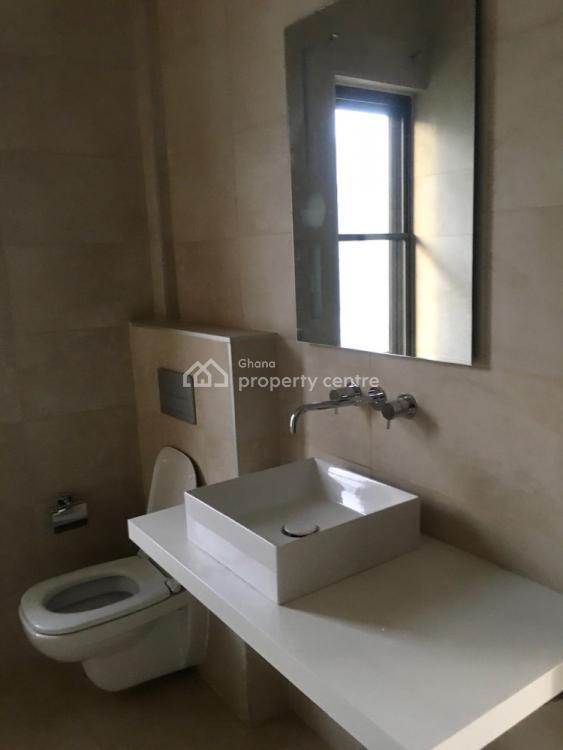 4 Bedroom Townhouse in Airport Residential Area, Airport Residential Area, Accra, Townhouse for Rent