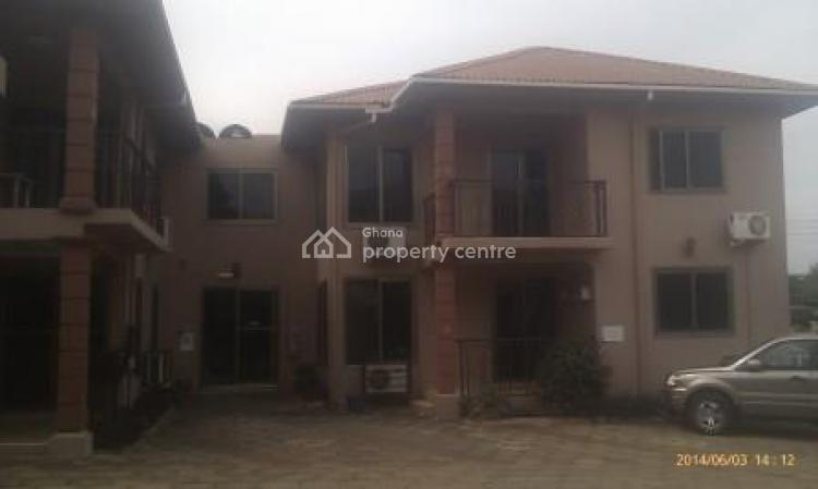 2 Bedrooms Fully Furnished Apartment, East Legon, Accra, Flat for Rent