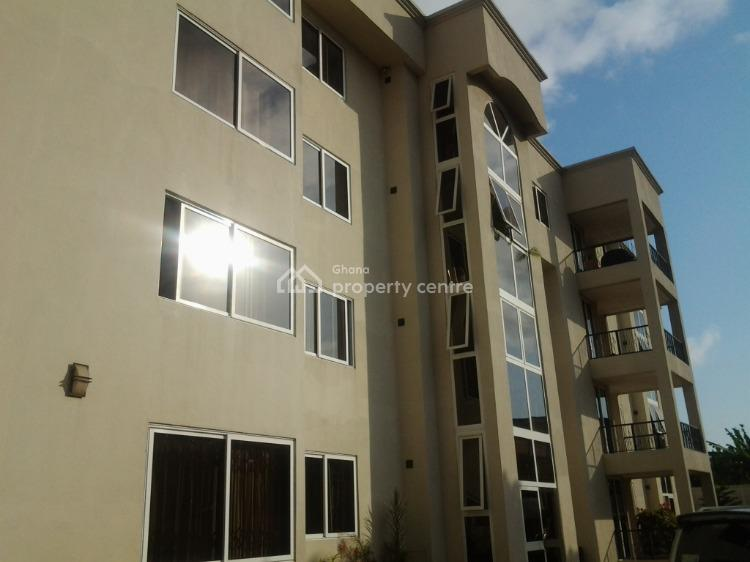4 Bedrooms Fully Furnished Apartment, North Ridge, Accra, Flat for Rent