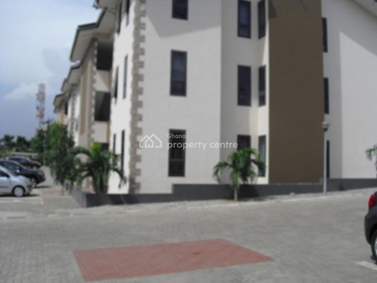 3 Bedroom Furnished Apartment, Cantonments, Accra, Flat for Rent