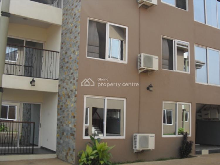 Furnished 2 Bedroom Apartment, East Legon, Accra, Flat for Rent