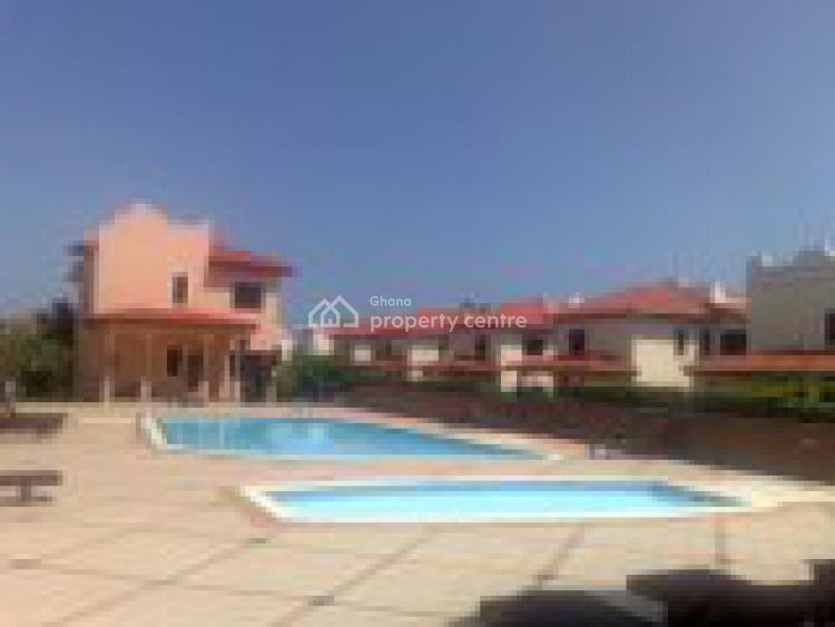 4 Bedrooms Fully Furnished Executive House, Cantonments, Accra, House for Rent