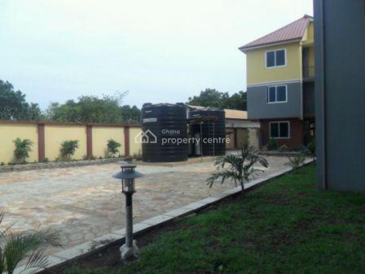 1 Bedroom Apartment, West Trassaco, East Legon, Accra, Flat for Rent